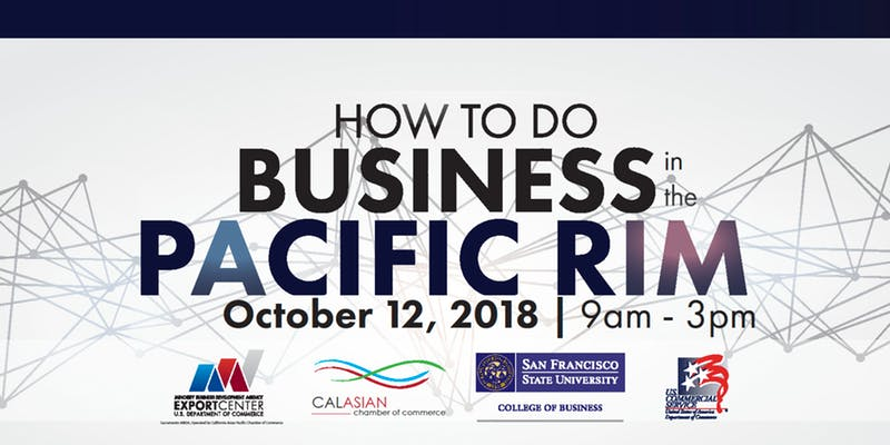 How to Do Business in the Pacific Rim
